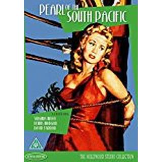 Pearl of The South Pacific [DVD]